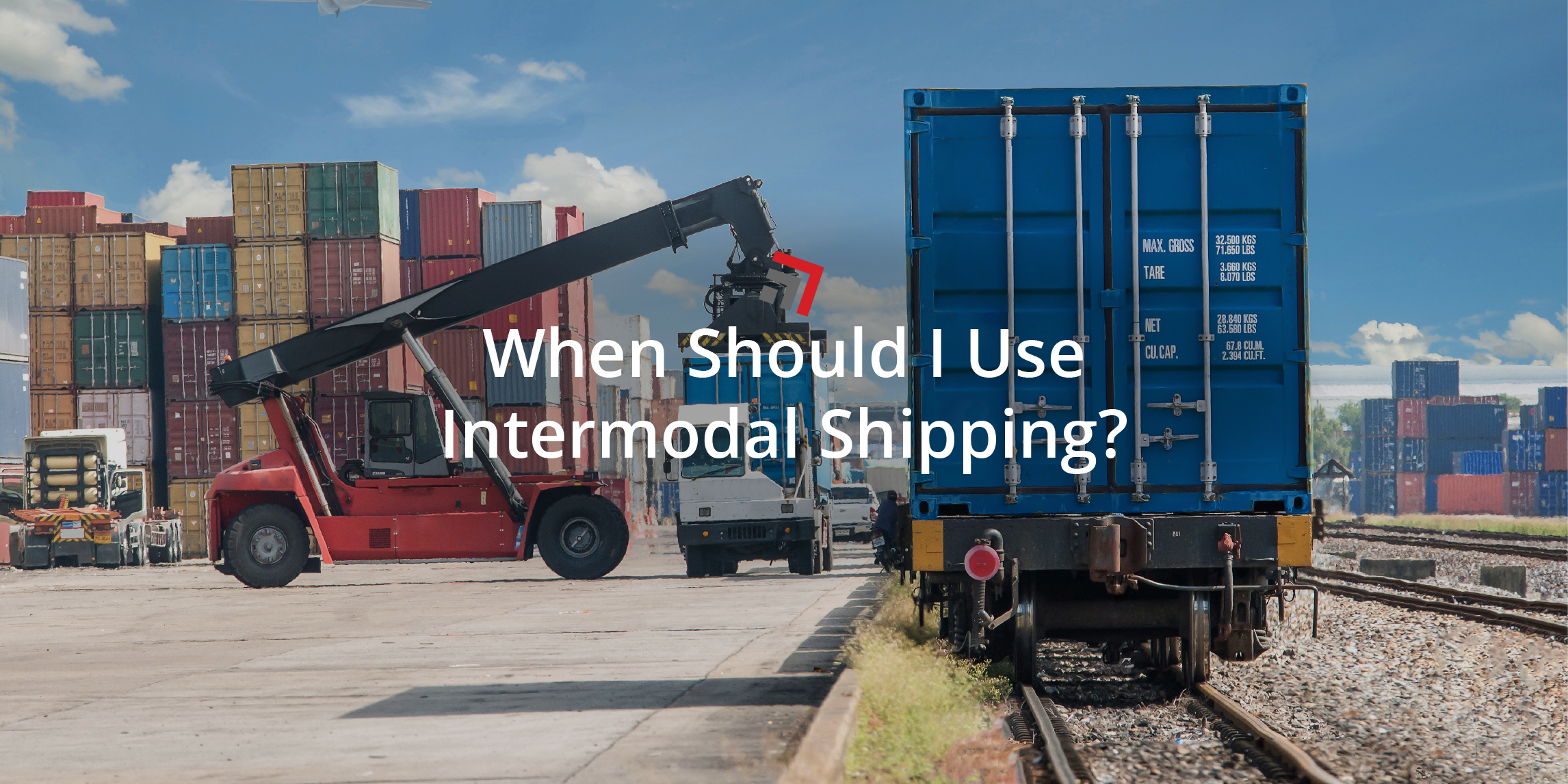 When-Should-I-Use-Intermodal-Shipping