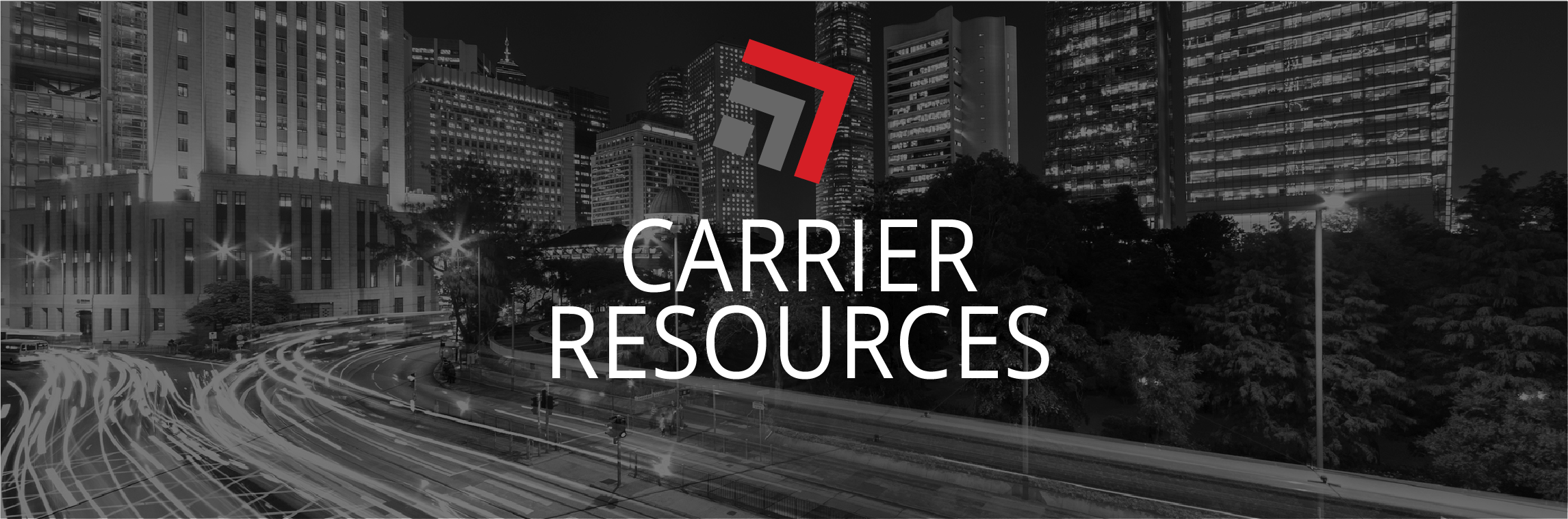 Carrier Resources
