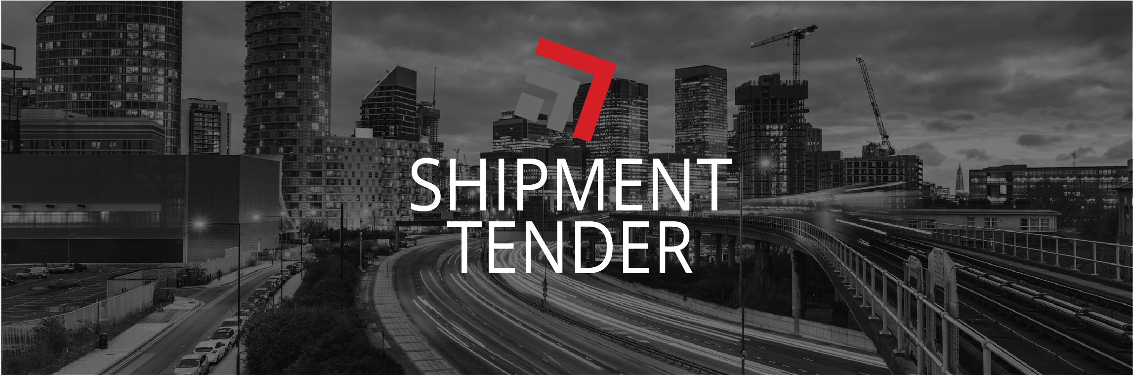 Shipment Tender